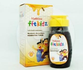 Fitkidz Madurasa