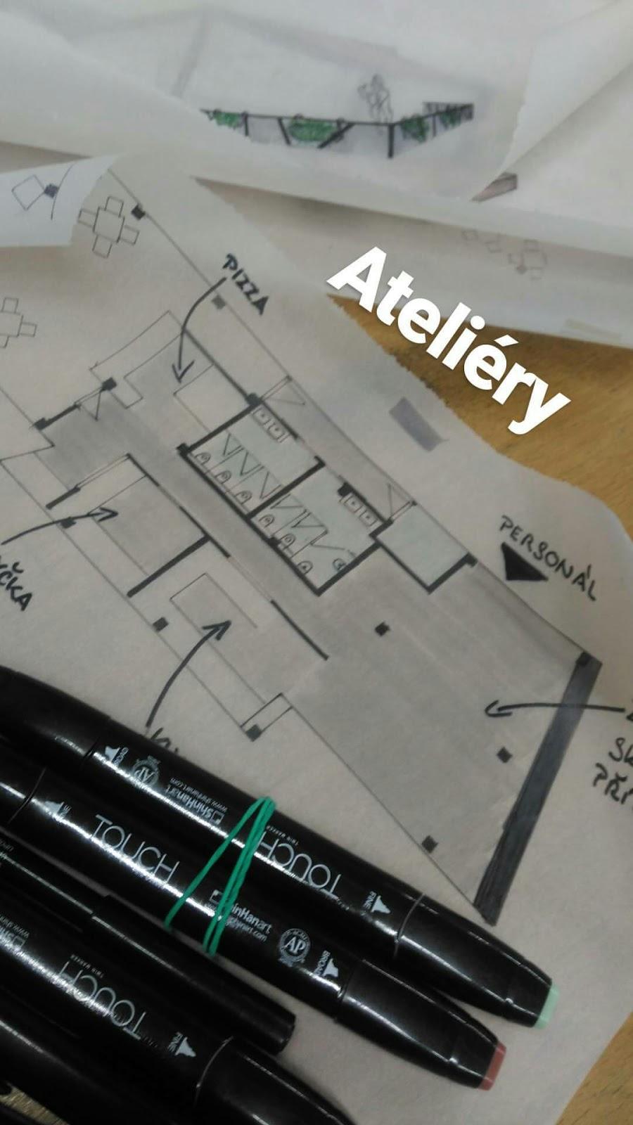 Jak Narocne Je Studium Architektury Na Cvut Ivush