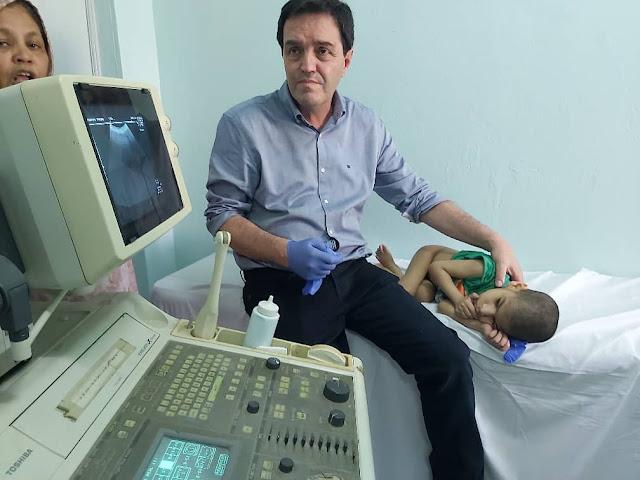 نواذيبو : بعثة طبية إسبانية تستعد لتقديم علاجات للساكنة ..