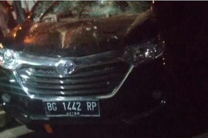 Sadis, Sopir Taksi Online di Palembang Dibunuh Penumpangnya