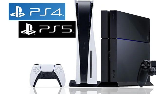 Jeux PS4 sur PS5: réponses à vos principales questions
