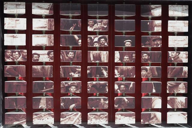 Via Albula/Bernina, Thusis, Albuladal, Sankt-Moritz, Filisur, Bergün, Preda, Rhätische Bahn, Glacier Express, Landwasserviaduct, unesco werelderfgoed, zwitserland, graubuenden, Bahnerlebnisweg (Railway experience trail), Albula rivier, Bellaluna Filisur, Bahnmuseum Albula, albulatunnel, Lai da Palpuogna, Alp Weissenstein, Crap Alv, Fuorcla Alv, Val Bever,