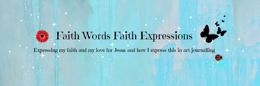 Faith Words Faith Expressions