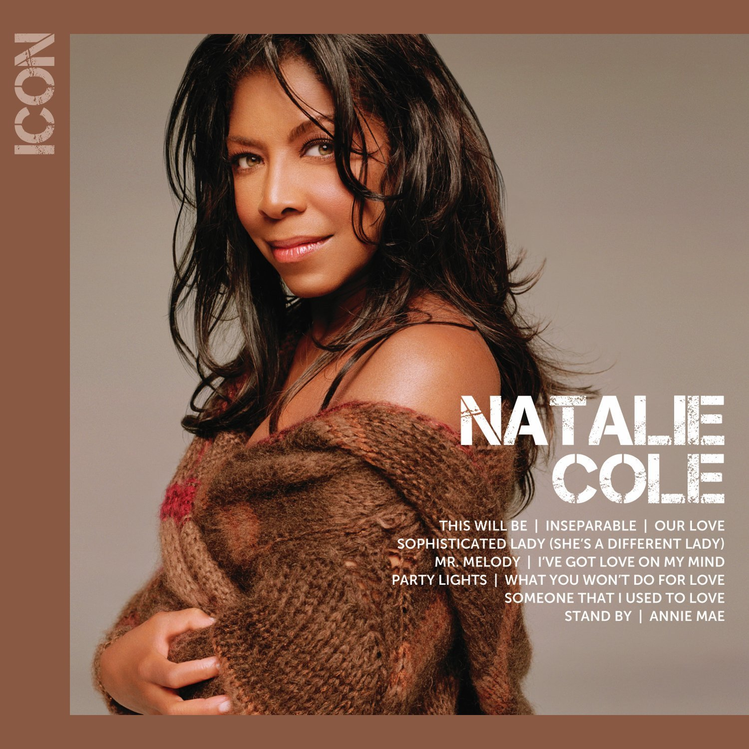 Preview Icon Bobby Brown Natalie Cole Nat King Cole
