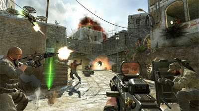 Call of Duty Black Ops 2 Full ISO 100% worked