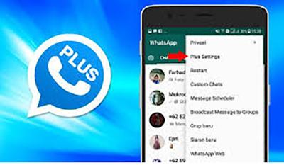 Hindari Penggunaan Aplikasi Pihak Ketiga untuk WhatsApp