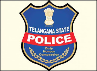 Telangana Police Recruitment tslprb.in or tspolice.gov.in Bharti