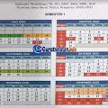 UNDUH Kalender Pendidikan Provinsi Jawa Barat Tahun Pelajaran 2020/2021
