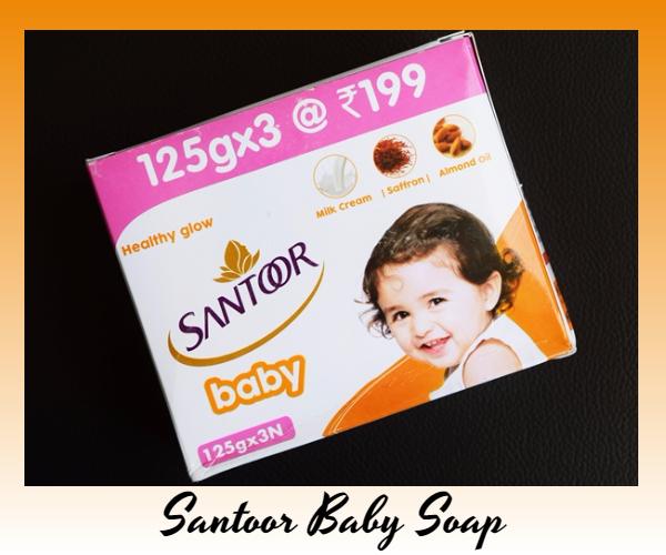 santoor baby soap baby images