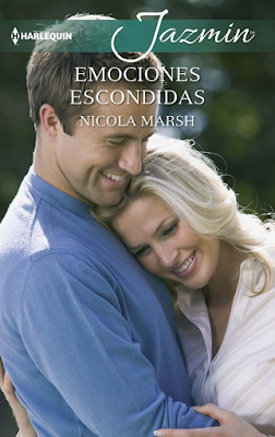 Nicola Marsh - Emociones Escondidas