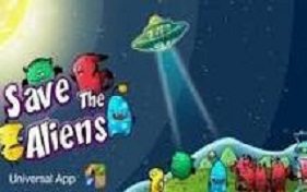 Save The Aliens