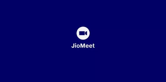 Cara menggunakan JioMeet