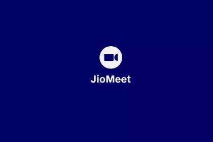Cara menggunakan JioMeet | Aplikasi video conference