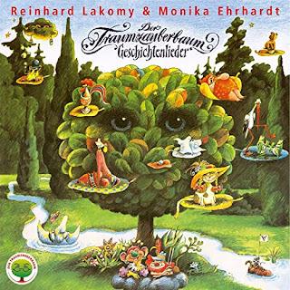 Rezension des Hörspiels Der Traumzauberbaum von Monika Ehrhardt und Reinhard Lakomy