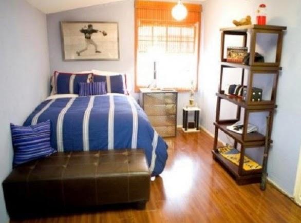 A mi manera c mo decorar un cuarto para que se vea juvenil for Como decorar mi habitacion sin dinero