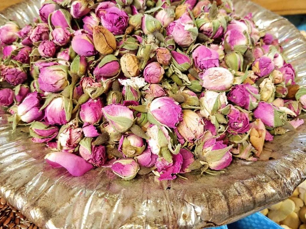 اسرار الجمال المغربي التي يمكنك تجربتها في المنزل