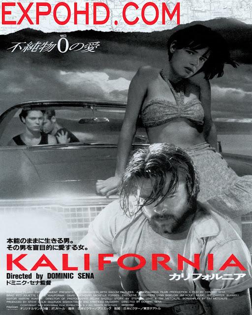 Kalifornia 1993 IMDb 480p | Esub 990Mbs [Watch & Download] G.Drive