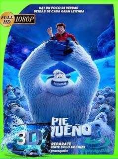 Pie Pequeño (2018) 3D SBS [1080p] Latino [GoogleDrive] SilvestreHD