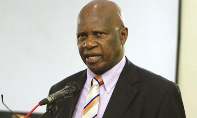 Finance minister slams Zanu PF populist move