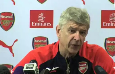 Why Chelsea will not win Premier League title again – Wenger