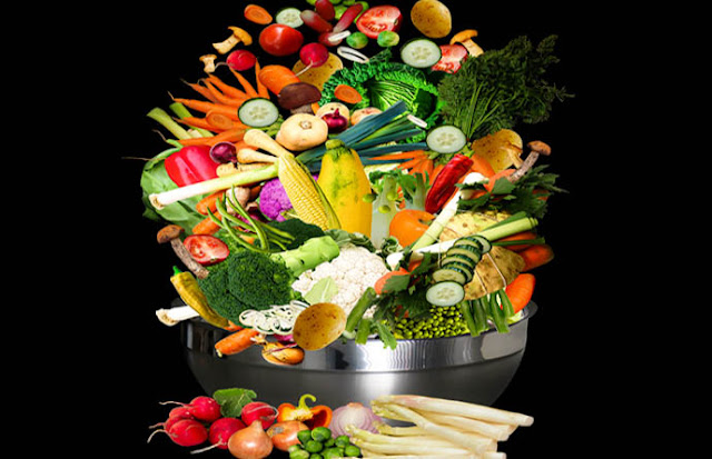 Jenis Sayuran Untuk Diet Cepat dan Menyehatkan