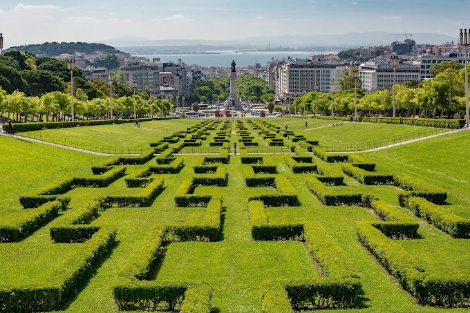 5 most amazing mazes in the world you must travel at least once in your life