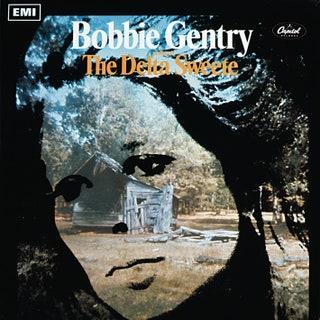 Bobbie Gentry - The Delta Sweete Music Album Reviews