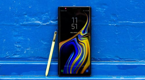 Samsung could skip the Galaxy Note this year
