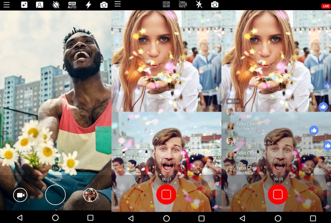 Nokia Camera Pro Mode - 8.1041.71