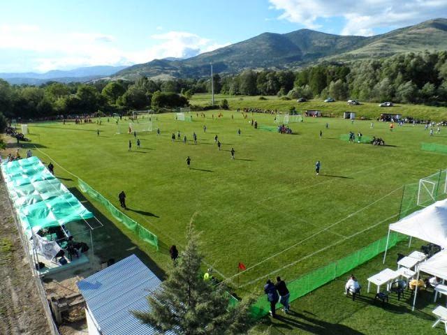 Στην Καστοριά το 10ο Πανελλήνιο Τουρνουά ακαδημιών ποδοσφαίρου