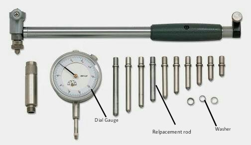 How to Use a Cylinder Bore Gauge To Measure Cylinder Block