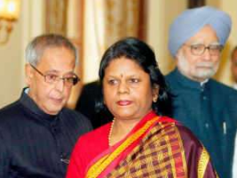 Information About Sushma Singh Chief Information Commissioner Of India