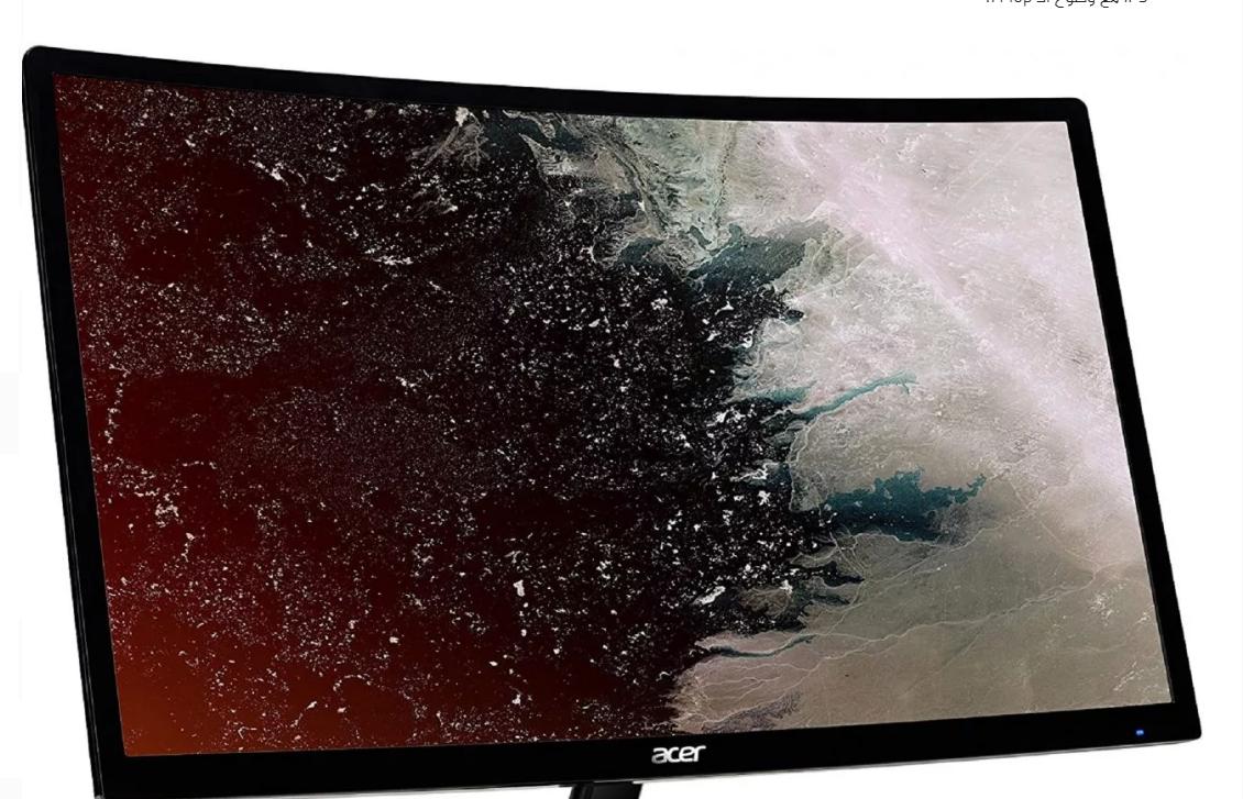 شركة Acer تطلق مجموعة جديدة من شاشات الألعاب بمعدل تحديث الـ 165 هرتز