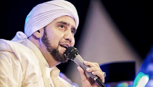 Jombang Bersolawat, Hadirkan Habib Syech bin Abdul Qodir Assegaf