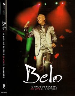 Belo - Perfume - Intriga da oposição - Desse jeito é ruim pra mim