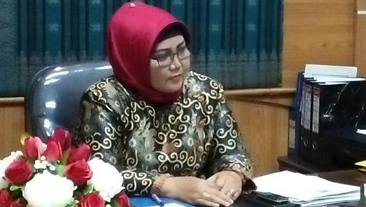 Penertiban PKL, Elly Thrisyanti: Ayomi Mereka
