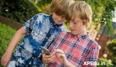 Your kids on the net - noticing what they are seeing
