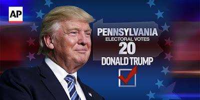 Trump eleito nos EUA: aqui e lá pesquisas falham feio