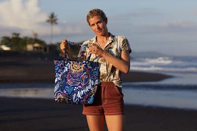 Bolsas elaboradas con plásticos