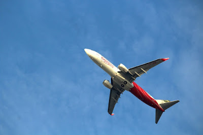 हवाई मार्ग से दीव कैसे पहुंचें - How to reach Diu by flight
