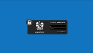 Intranet Fermatta Online