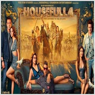 Housefull 4 All Song Lyrics [2019]