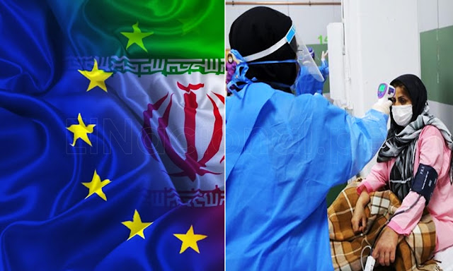 Europa envía equipo médico a Irán a través del mecanismo de omisión de sanciones de EEUU