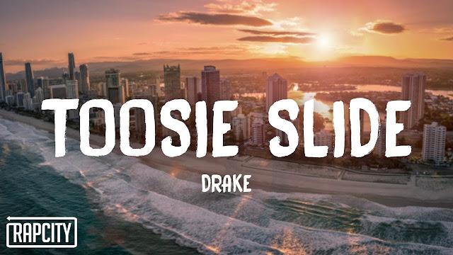 Toosie Slide Lyrics – Drake