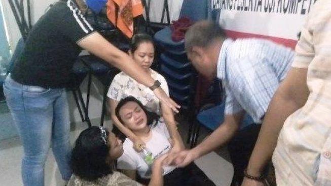 Geger Penyekapan TKI Ilegal di Batam, Akhirnya Terbongkar Usai Adanya Laporan Anggota TNI