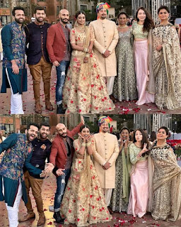 Suyash-Ji-Maharaj-weds-Mohena-singh