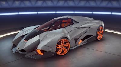 4 Mobil Lamborghini Dengan Jumlah Produksi Sangat Terbatas