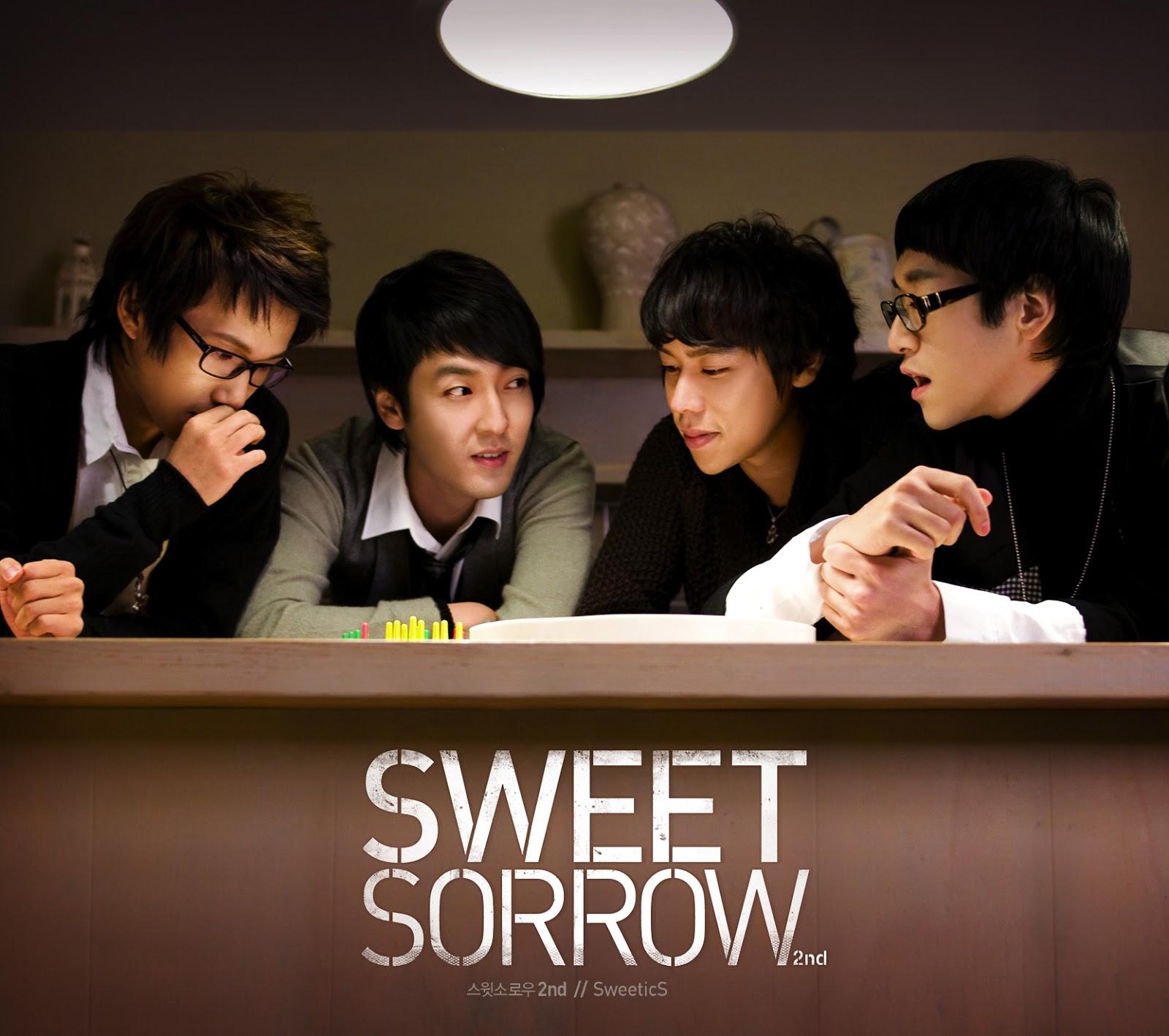 Sweet Sorrow – SweeticS