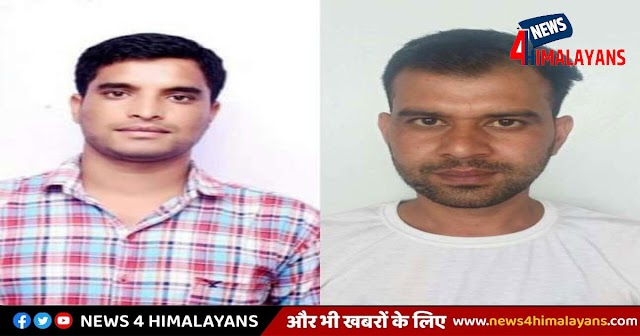 हिमाचल: किसान के बेटों ने किया कमाल- प्रदीप व सुरेश बने हिस्ट्री लेक्चरर, बहुत शुभकामनाएं