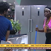 MPNAIJA GIST Video: Sombody out there would love me with my big teeth- BBN housemate, Bisola, replies TTT after he mocked her physical attributes